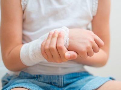 bandaging 2